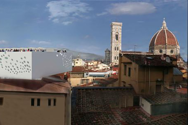 10 Panorami Da Vedere A Firenze 4 La Terrazza Della