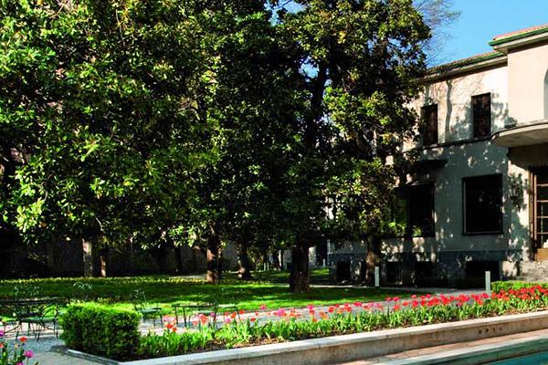 10 angoli verdi nascosti di Milano