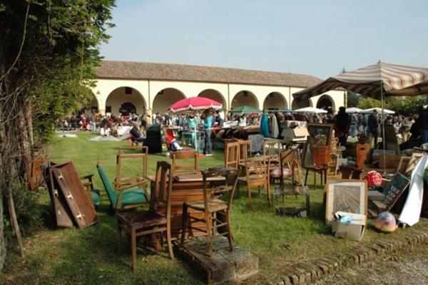 10 mercati tipici da non perdere a padova 5 mercato di for Padova mercatino antiquariato