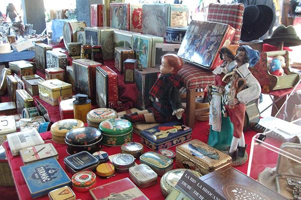 10 mercati tipici da non perdere a padova 8 mercatino for Padova mercatino antiquariato