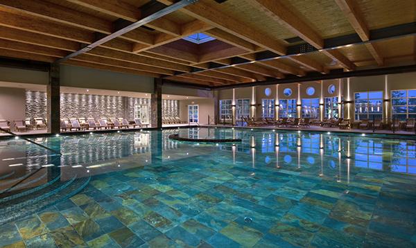 Le 10 migliori piscine termali di padova 2 relilax terme miramonti spa - Piscine termali montegrotto ...