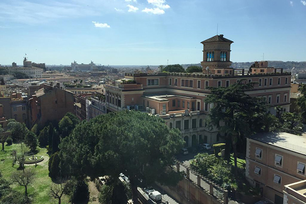 I 10 ristoranti con i panorami cittadini più belli d\'Italia | #3 La ...