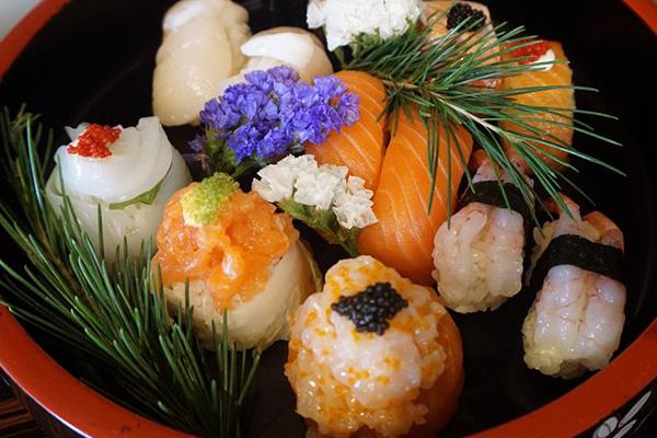 new product 4f4ff 6eeae 10 sushi da provare a Firenze | #10 Kome Sushi