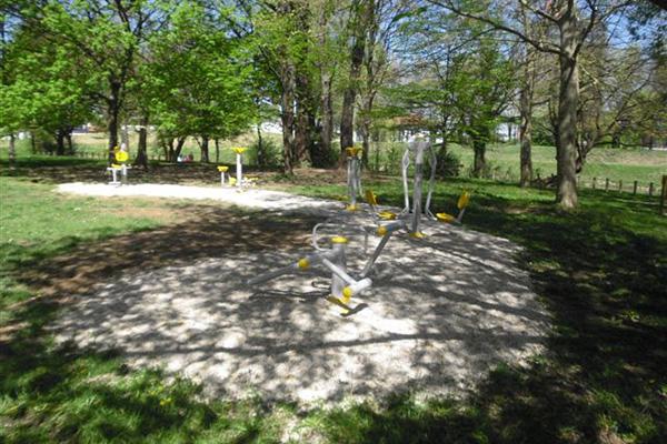 10 giardini pubblici da visitare a padova 7 parco fistomba for Giardini da visitare