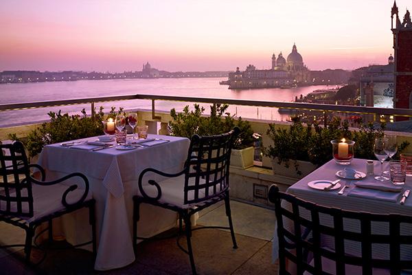 I 10 ristoranti con i panorami cittadini più belli d\'Italia | #10 ...