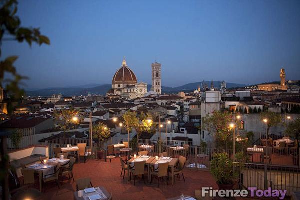 I 10 Ristoranti Con I Panorami Cittadini Più Belli D Italia