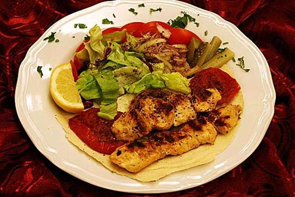 10 ristoranti etnici da provare a firenze | #6 valle dei cedri ... - Cucina Libanese Milano