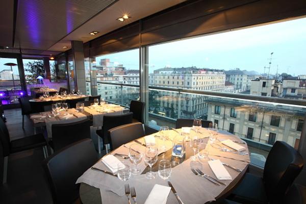 10 Panorami Da Vedere A Milano 8 Terrazza Globe