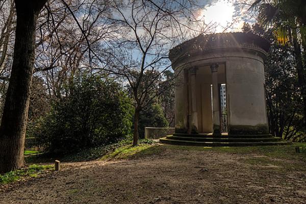 10 giardini pubblici da visitare a padova 3 parco for Giardini da visitare
