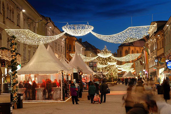 Mercatini Di Natale Firenze.I 10 Mercatini Di Natale Piu Belli D Italia 7 Mercatini