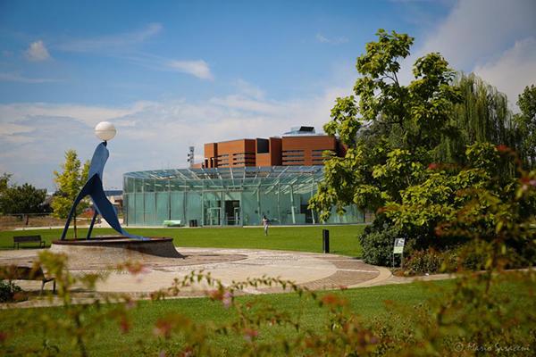 10 giardini pubblici da visitare a padova 6 parco d europa for Giardini da visitare