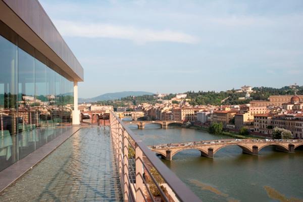 10 Panorami Da Vedere A Firenze 3 Albergo The Westin