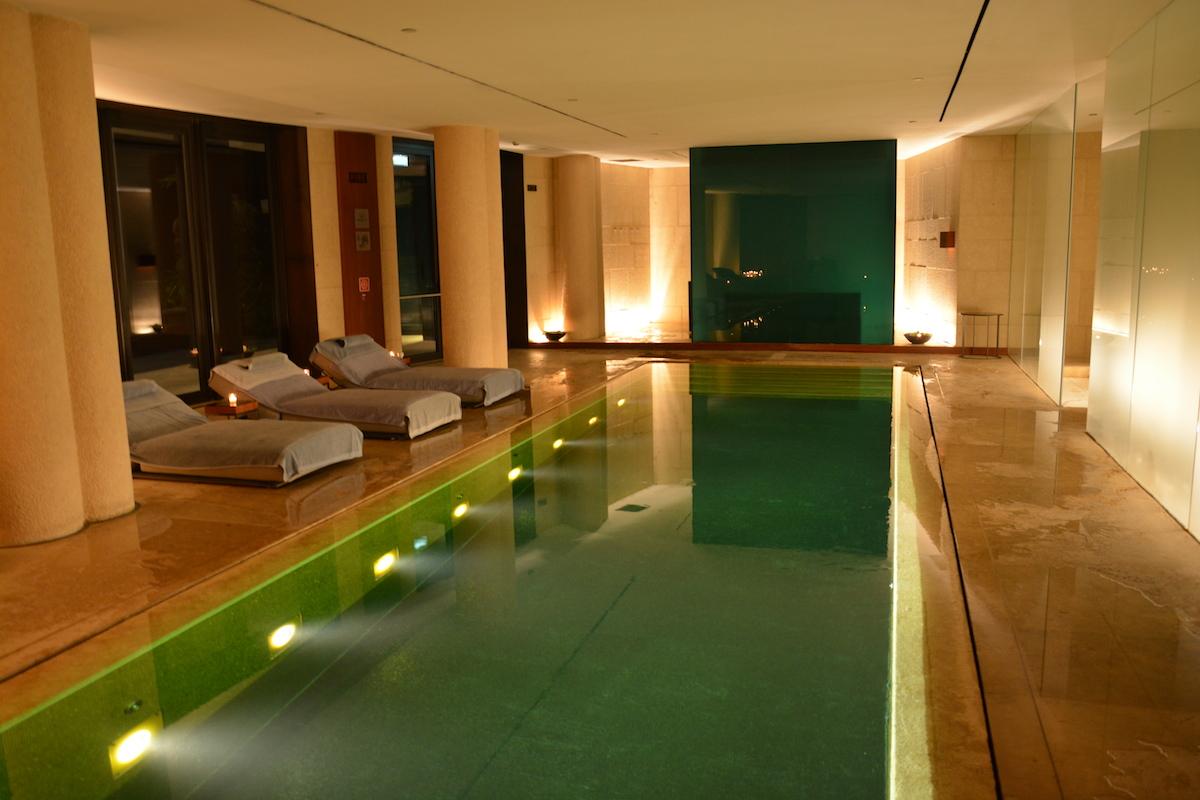10 terme e spa da provare a Milano   #2 Bulgari Hotel